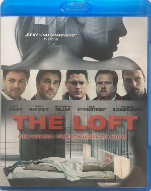 The Loft Front