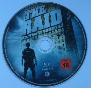 The Raid Disk