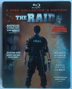 The Raid Front
