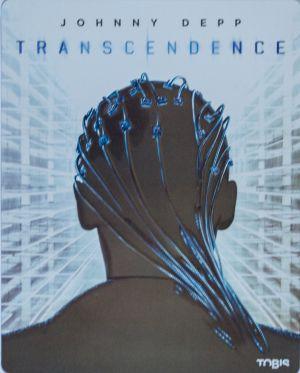 Transcendence Front