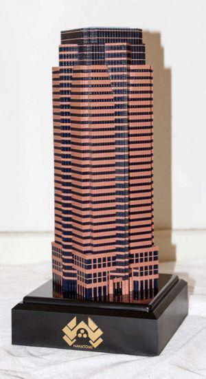die hard nakatomi plaza Turm 1