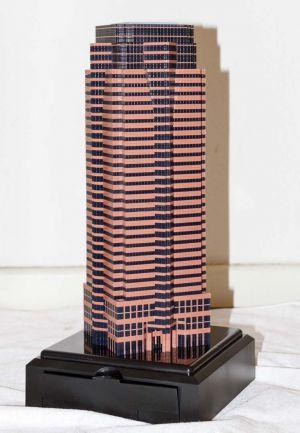 die hard nakatomi plaza Turm 2