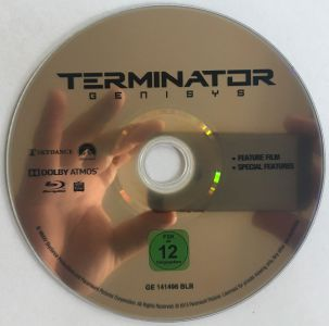 terminator genisys Disk