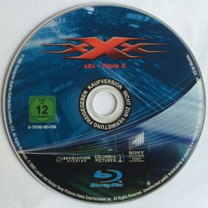 xxx Disk
