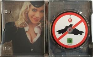 Innendruck mit Disk