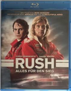 Rush Front
