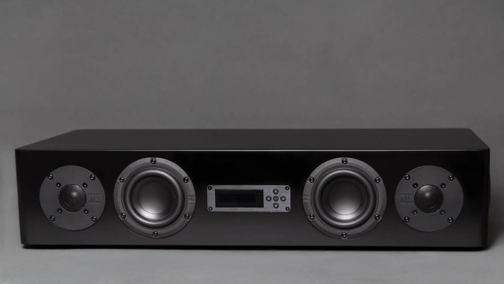 Die AS-250 deaktiviertem Display