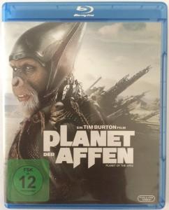 Planet der Affen Front
