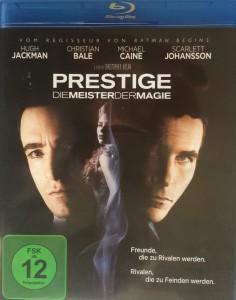 Prestige Front