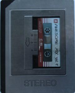Die Front des Steelbooks