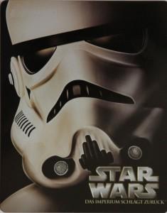 Star Wars V Front