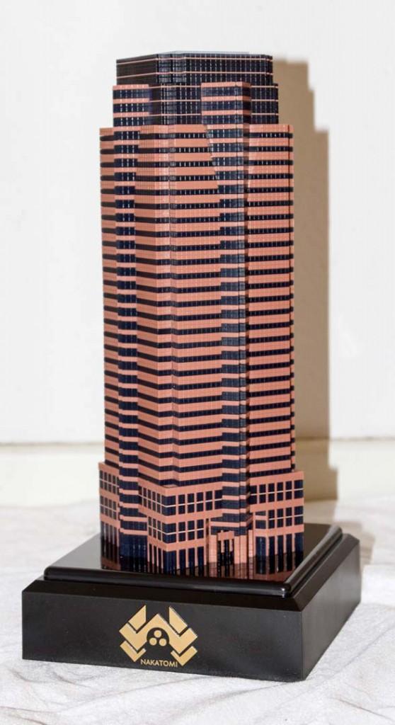 Der Nakatomi Tower