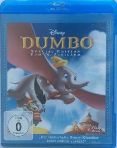Dumbo Front