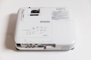 Epson EB-U004 - Aufsicht