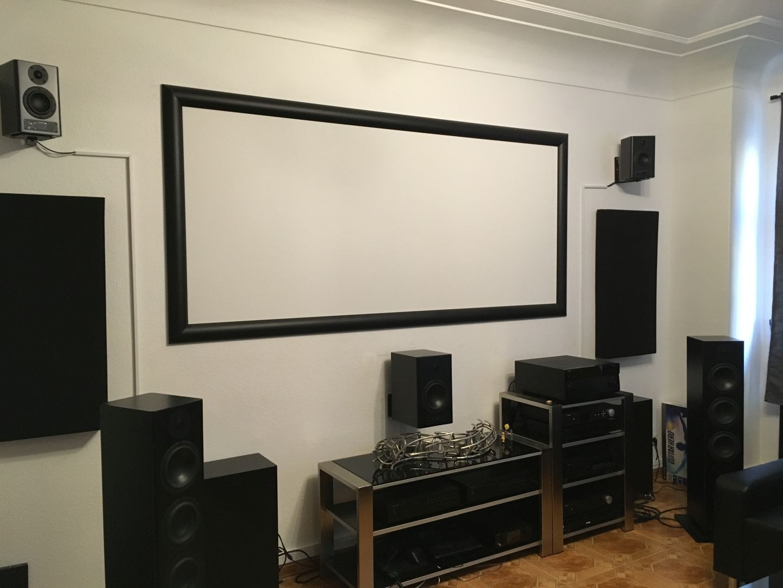 reportage aktives heimkino welche h rden und vorteile. Black Bedroom Furniture Sets. Home Design Ideas