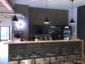 Elks Bar im Harley-Davidson Schwäbisch Gmünd