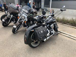 Motorräder Harley-Davidson Schwäbisch Gmünd