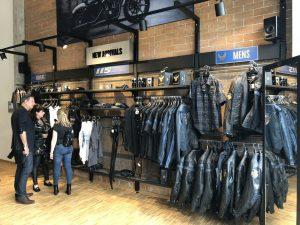 Kleidung Harley Davidson Schwäbisch Gmünd